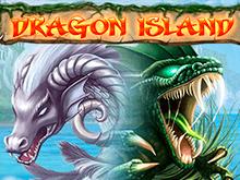 Остров Дракона: онлайн-автомат с выигрышем