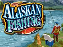 Лучший автомат Рыбалка На Аляске