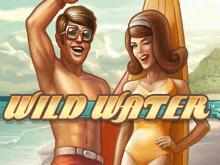 Дикая Вода: азартный автомат Вулкана