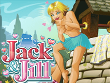 Рифмующиеся Барабаны – Джек и Джилл